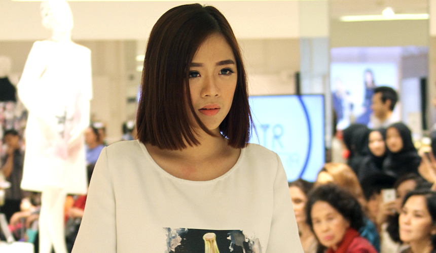 Fashion Design Internship Jakarta