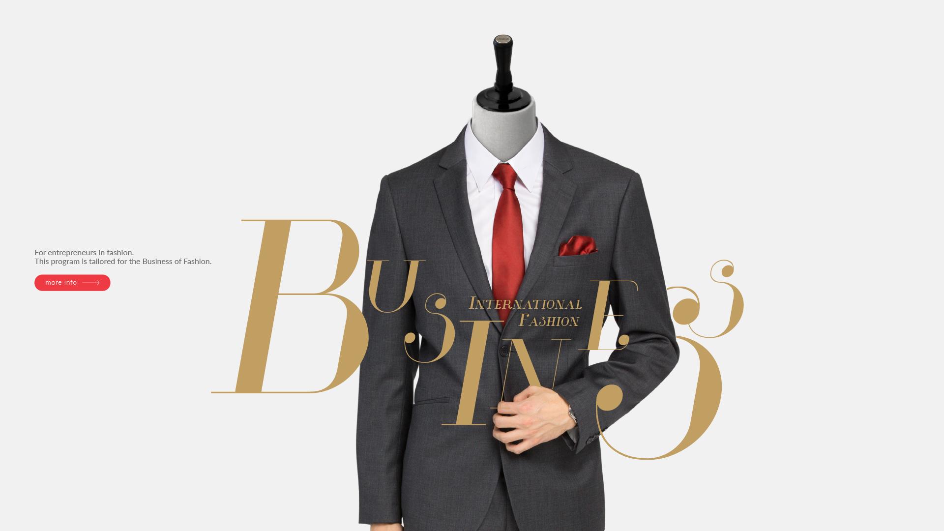 Esmod Jakarta Fashion Design Business School