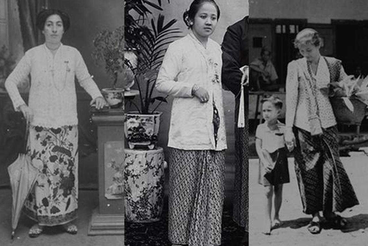 (pic source: https://www.goodnewsfromindonesia.id/2020/01/28/kebaya-dari-masa-ke-masa)