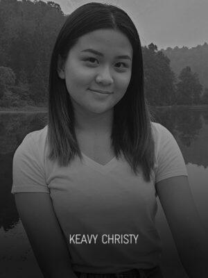 keavy-christy
